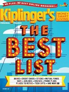 Kiplinger's Personal Finance Magazine 12/1/2014