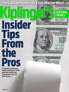Kiplinger's Personal Finance Magazine 2/1/2014