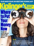 Kiplinger's Personal Finance Magazine 7/1/2014