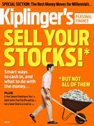 Kiplinger's Personal Finance Magazine 6/1/2014