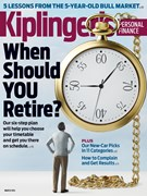 Kiplinger's Personal Finance Magazine 3/1/2014