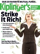 Kiplinger's Personal Finance Magazine 5/1/2014