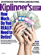 Kiplinger's Personal Finance Magazine 10/1/2014