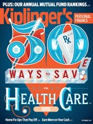 Kiplinger's Personal Finance Magazine 9/1/2014