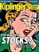 Kiplinger's Personal Finance Magazine 4/1/2013