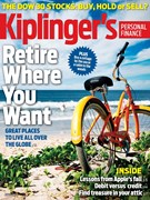 Kiplinger's Personal Finance Magazine 8/1/2013