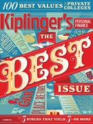 Kiplinger's Personal Finance Magazine 12/1/2013
