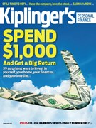 Kiplinger's Personal Finance Magazine 2/1/2013
