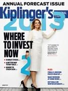 Kiplinger's Personal Finance Magazine 1/1/2013