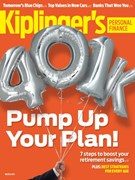 Kiplinger's Personal Finance Magazine 3/1/2013