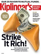 Kiplinger's Personal Finance Magazine 5/1/2013