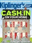 Kiplinger's Personal Finance Magazine 9/1/2013