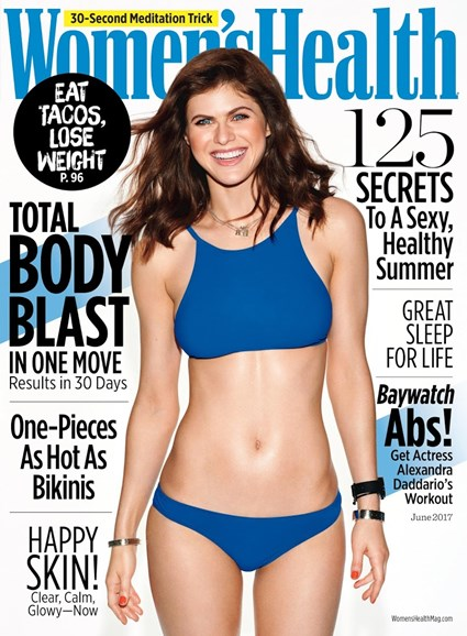 Women's Health Cover - 6/1/2017