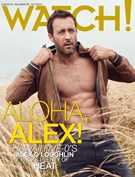 Watch Magazine 6/1/2017