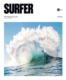 Surfer Magazine 5/1/2017