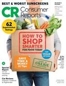 Consumer Reports Magazine 7/1/2017