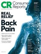 Consumer Reports Magazine 6/1/2017