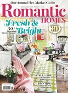 Romantic Homes Magazine 6/1/2017