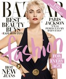 Harper's Bazaar Magazine 4/1/2017