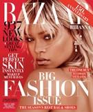 Harper's Bazaar Magazine 3/1/2017