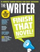The Writer Magazine 7/1/2017