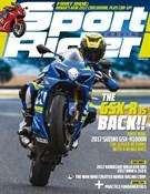 Sport Rider Magazine 4/1/2017