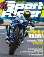 Sport Rider   4/2017 Cover
