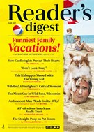 Reader's Digest Magazine 6/1/2017