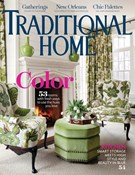 Traditional Home Magazine 4/1/2017