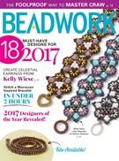 Beadwork Magazine 2/1/2017