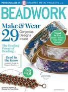 Beadwork Magazine 6/1/2017