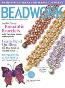 Beadwork Magazine 6/1/2016