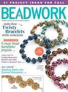 Beadwork Magazine 10/1/2016