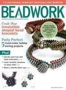 Beadwork Magazine 1/1/2015