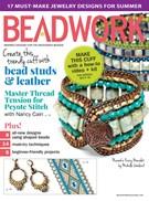 Beadwork Magazine 7/1/2015