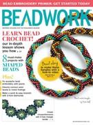 Beadwork Magazine 5/1/2015