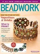 Beadwork Magazine 9/1/2015