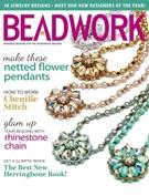 Beadwork Magazine 2/1/2014