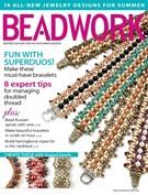 Beadwork Magazine 9/1/2014