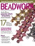Beadwork Magazine 12/1/2013