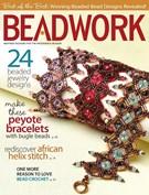 Beadwork Magazine 2/1/2013