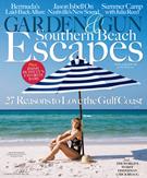 Garden & Gun Magazine 6/1/2017