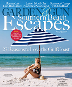 Garden and gun garden and gun magazine new subscription Southern living change of address