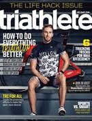 Triathlete 6/1/2017