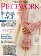 Piecework Magazine 5/1/2017