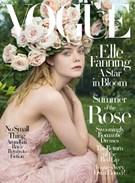 Vogue 6/1/2017