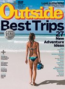 Outside Magazine 4/1/2017