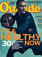 Outside Magazine 1/1/2017