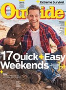 Outside Magazine 6/1/2017