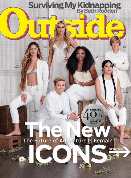 Outside Cover - 5/1/2017